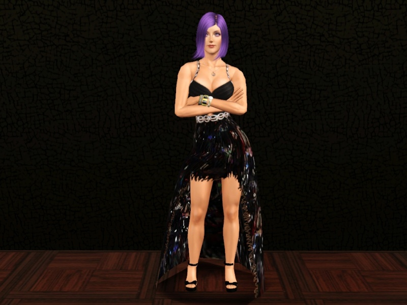 Serenity Forrester - Gen 2 Heiress Screen75