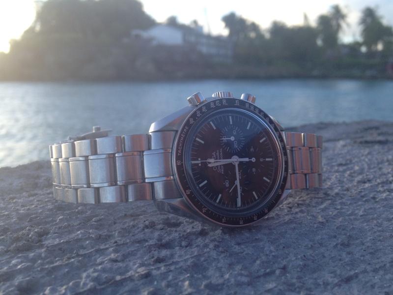 Le Speedmaster pro est-elle une montre pour un porté quotidien sans craintes ?  Img_3019