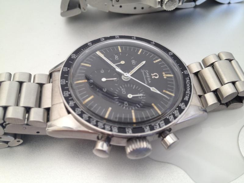 Deux montres de 1967.....Deux icônes (Speed & 5513 inside) Img_3215