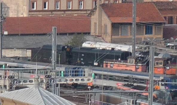 Pk 256,4 : Gare de Toulouse Matabiau (31) - Page 11 P1050110