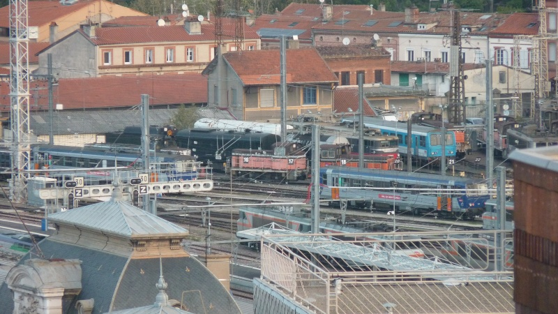 Pk 256,4 : Gare de Toulouse Matabiau (31) - Page 11 P1050210