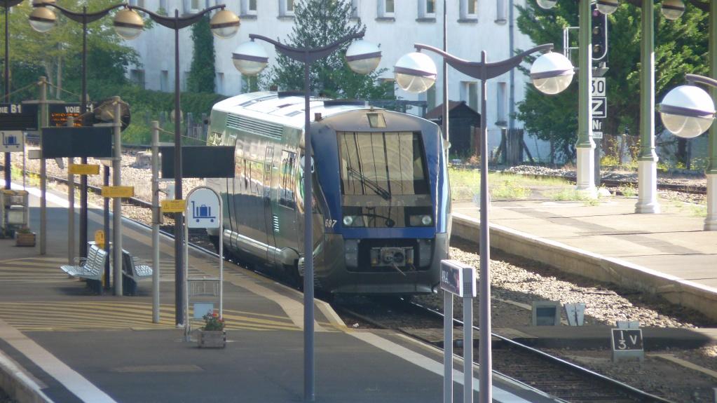 Pk 302,7 : Gare d'Aurillac (15) P1120114