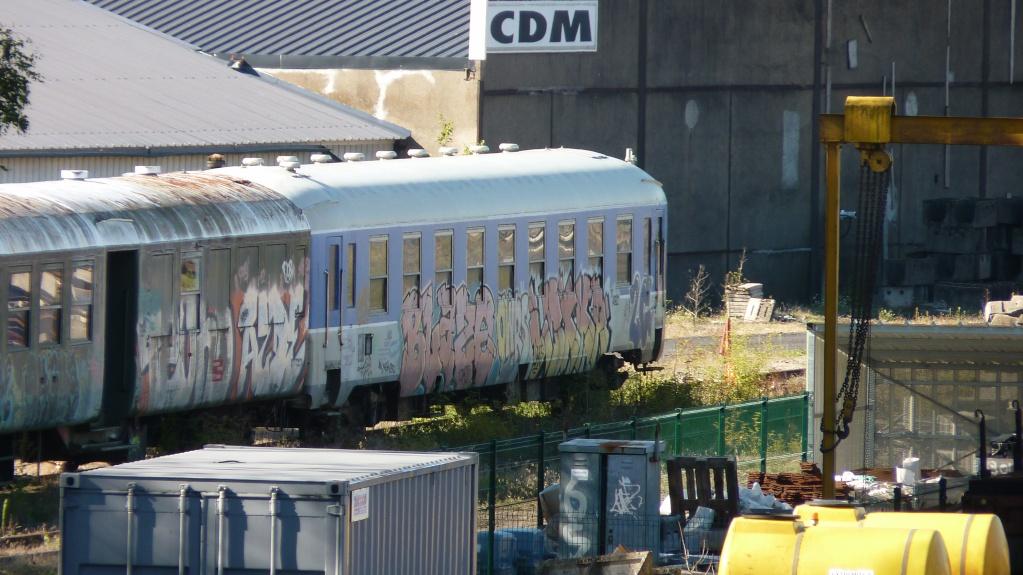 Pk 302,7 : Gare d'Aurillac (15) P1120125