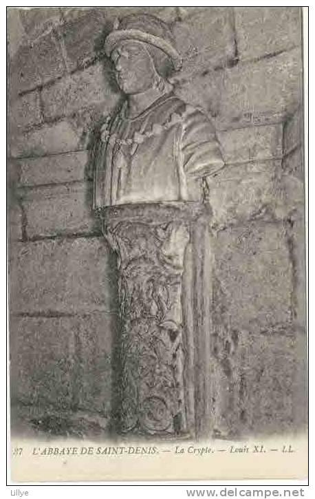 Louis XI à Cléry-Saint-André : que sont devenus ses ossements ? Louis_10