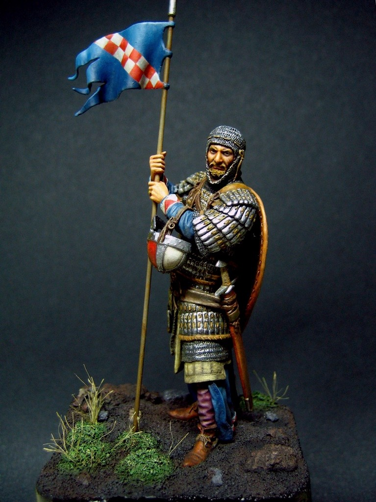 Chevalier Normand par ToffThor Img_1635