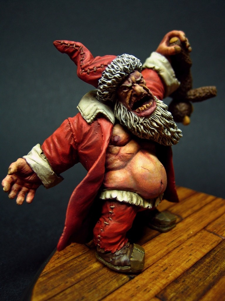 Ogre Santa de Scibor par ToffThor - Page 2 Img_2022