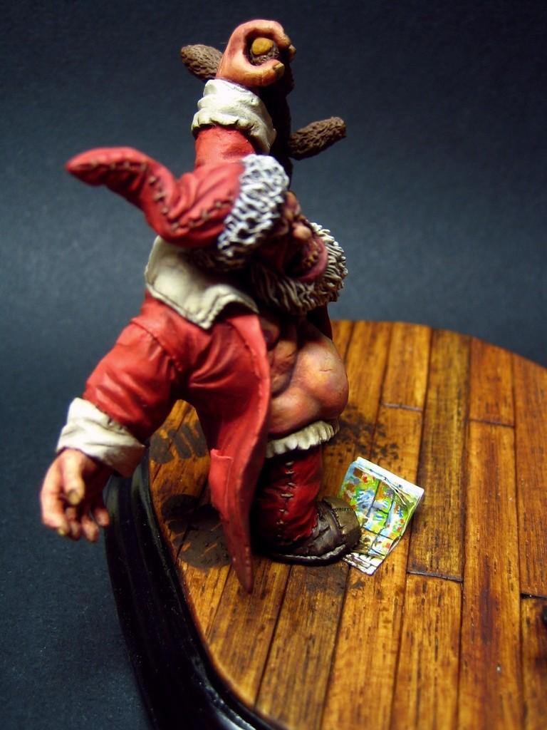 Ogre Santa de Scibor par ToffThor - Page 2 Img_2116