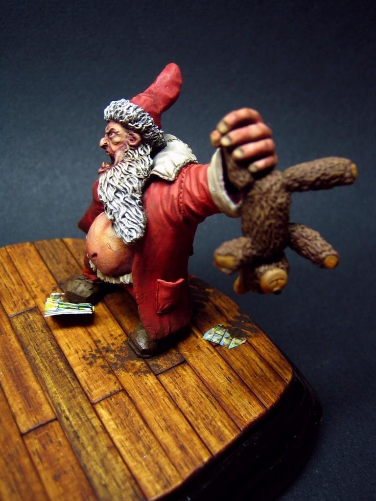 Ogre Santa de Scibor par ToffThor - Page 2 Img_2117