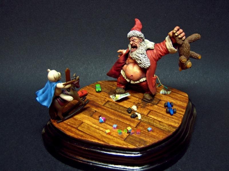 Ogre Santa de Scibor par ToffThor - Page 2 Img_2120