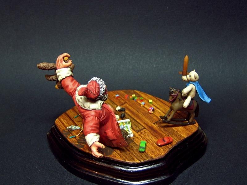 Ogre Santa de Scibor par ToffThor - Page 2 Img_2121