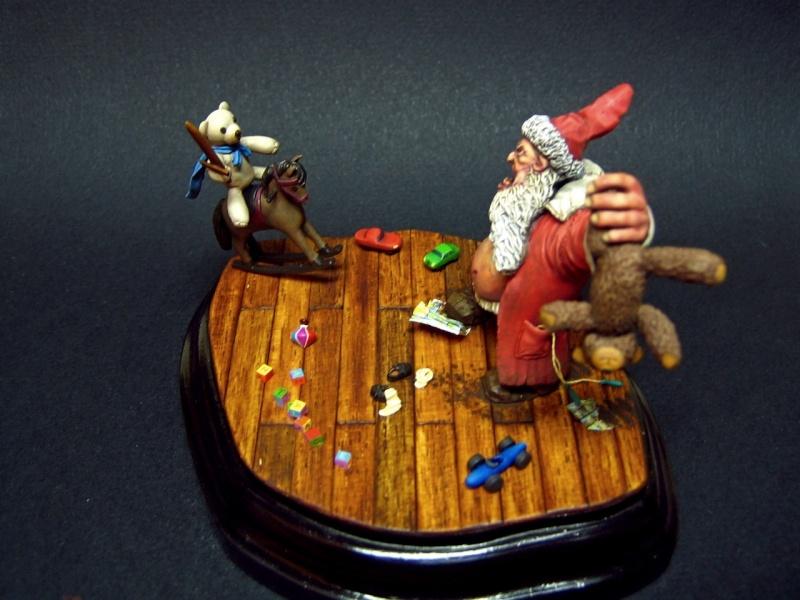 Ogre Santa de Scibor par ToffThor - Page 2 Img_2122