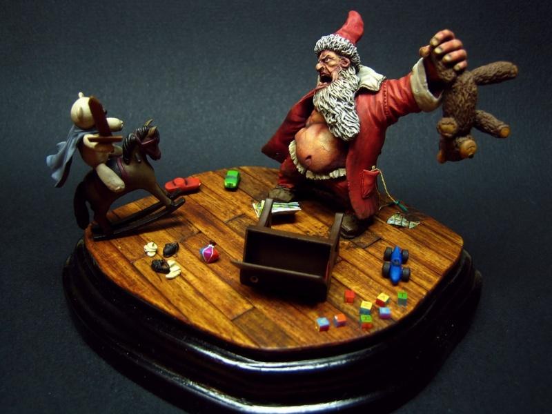 Ogre Santa de Scibor par ToffThor - Page 2 Img_2213