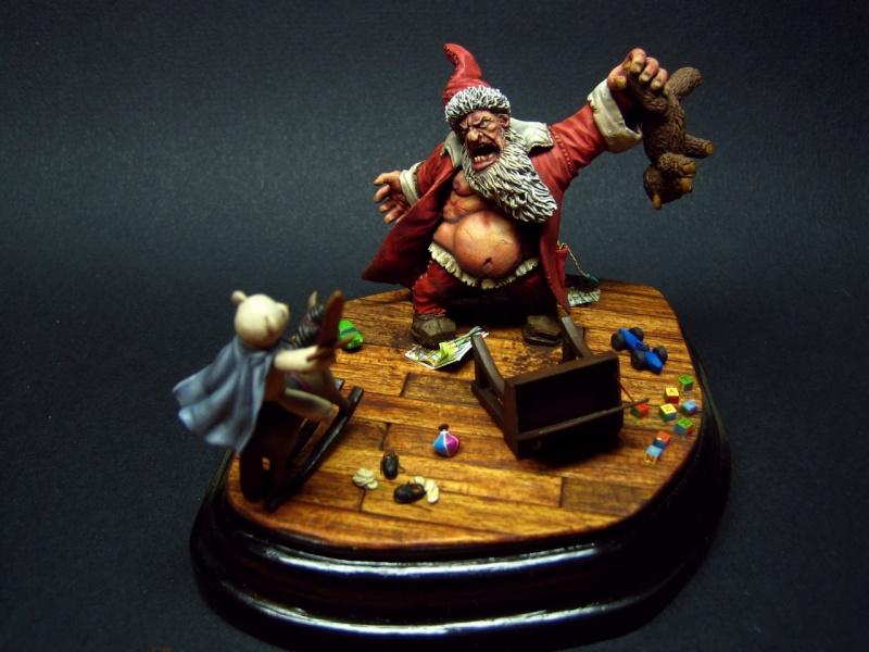 Ogre Santa de Scibor par ToffThor - Page 2 Img_2214