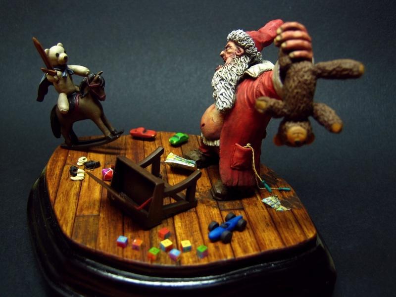 Ogre Santa de Scibor par ToffThor - Page 2 Img_2215