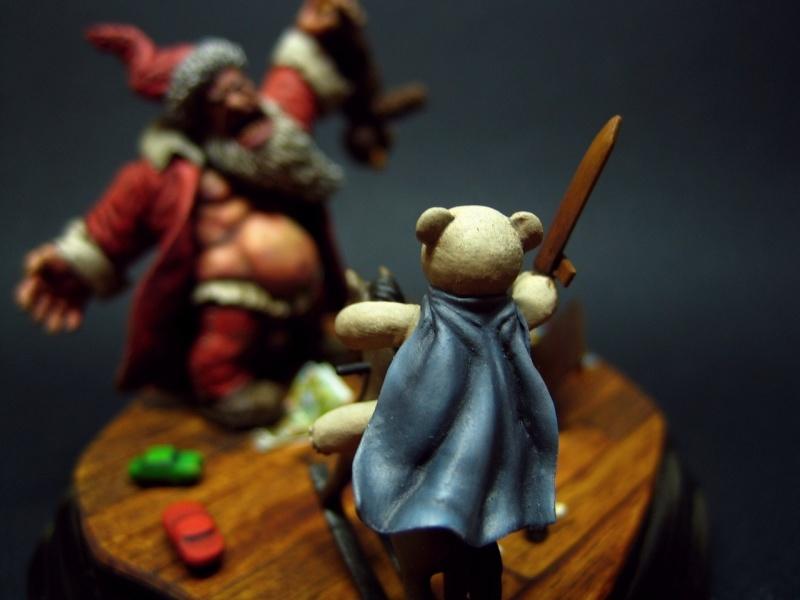 Ogre Santa de Scibor par ToffThor - Page 2 Img_2216