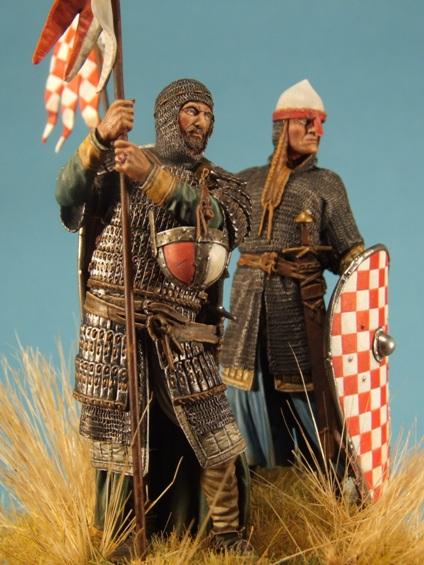 Chevalier Normand par ToffThor Legnan10