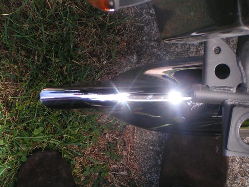 1700 VN Voyager - pose embout queue de poisson Pict0516