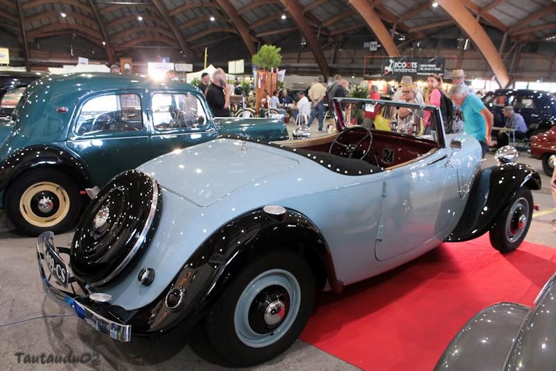 [84] (6-7/09/14) Avignon Auto Moto Rétro 2014 - Page 2 Img_5312