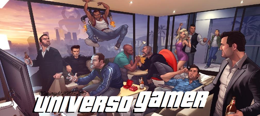Universo Gamer