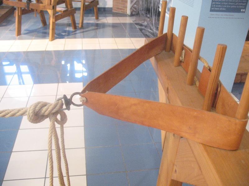 Museo della pesca a Cesenatico Img_7323