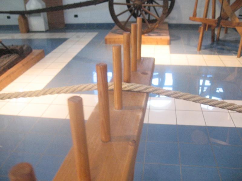 Museo della pesca a Cesenatico Img_7324