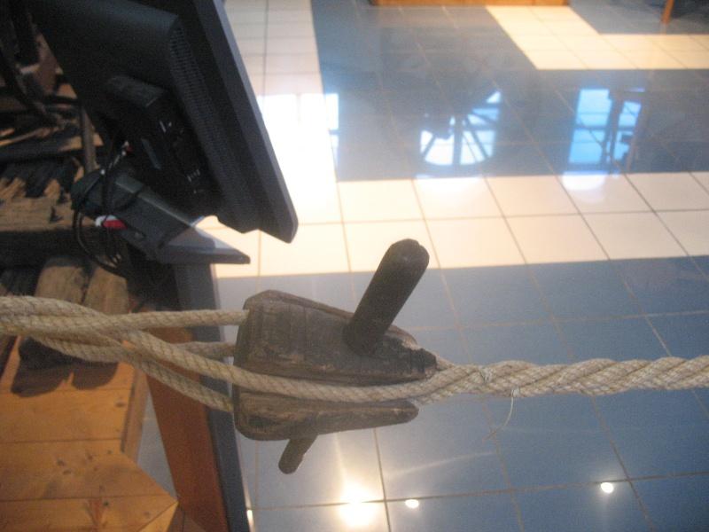 Museo della pesca a Cesenatico Img_7326