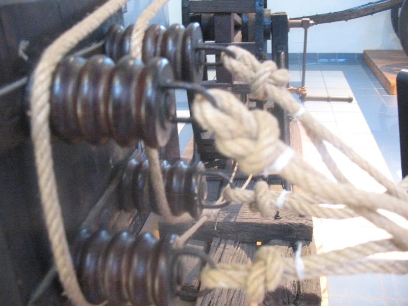 Museo della pesca a Cesenatico Img_7328