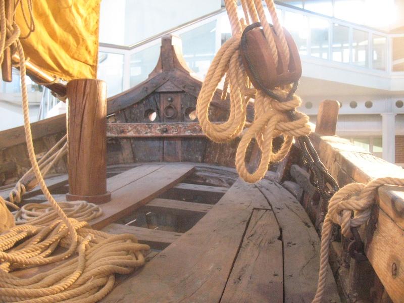 Museo della pesca a Cesenatico Img_7330
