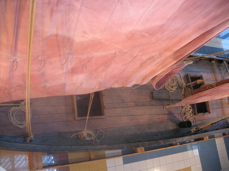 Museo della pesca a Cesenatico Img_7331