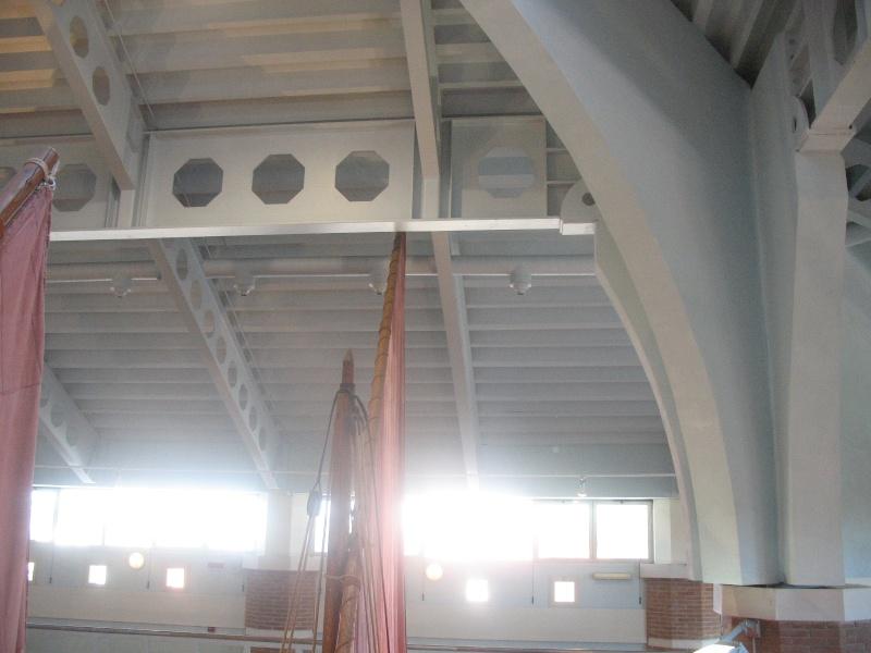 Museo della pesca a Cesenatico Img_7332