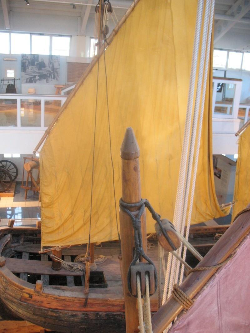 Museo della pesca a Cesenatico Img_7337