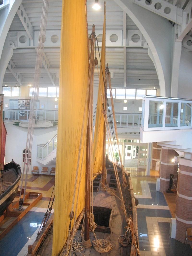 Museo della pesca a Cesenatico Img_7338