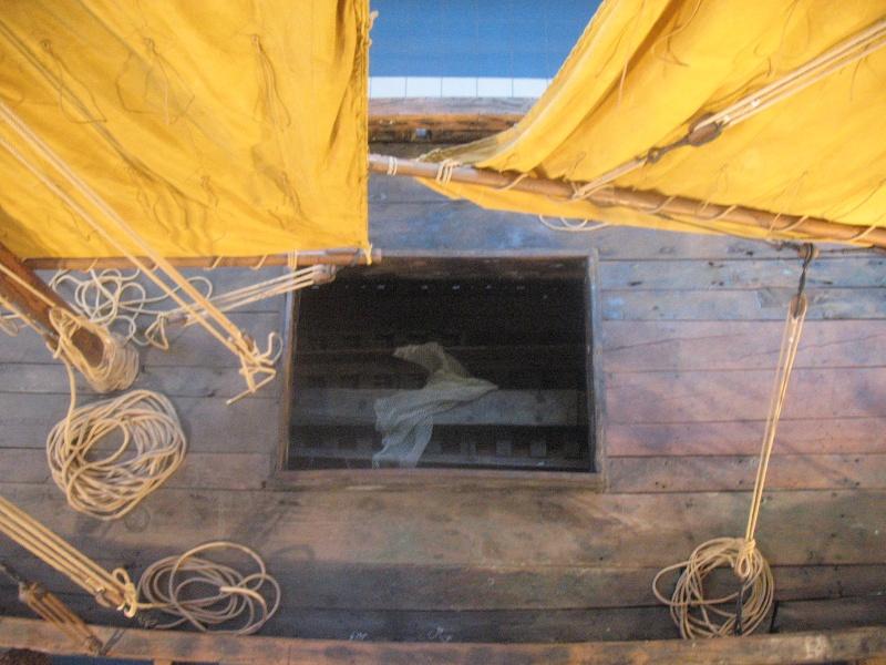 Museo della pesca a Cesenatico Img_7339