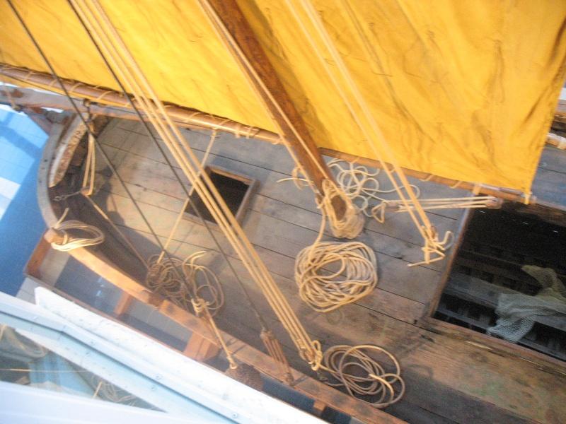 Museo della pesca a Cesenatico Img_7340
