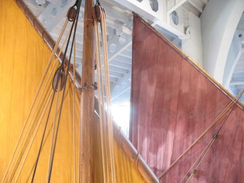Museo della pesca a Cesenatico Img_7343