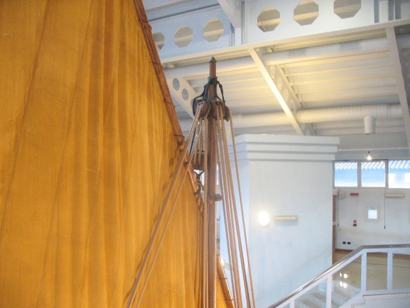 Museo della pesca a Cesenatico Img_7344