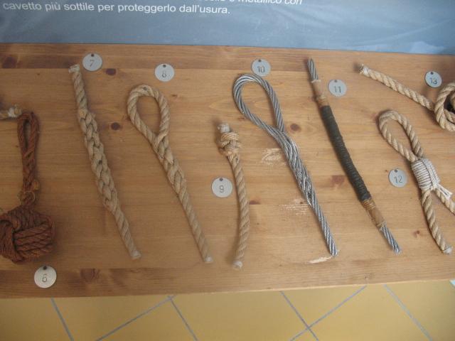 Museo della pesca a Cesenatico Img_7347