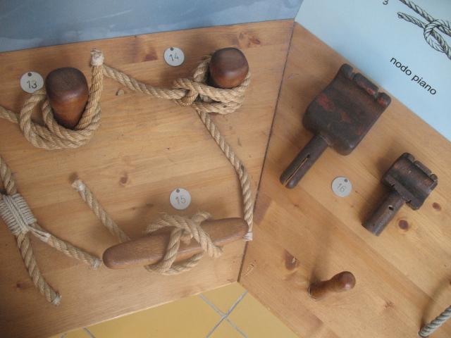 Museo della pesca a Cesenatico Img_7351