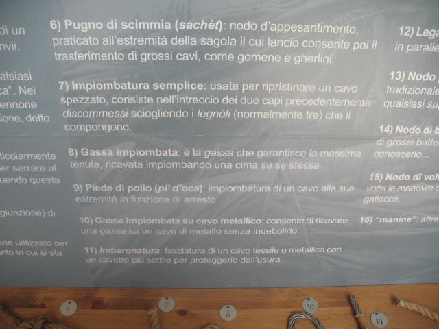 Museo della pesca a Cesenatico Img_7356