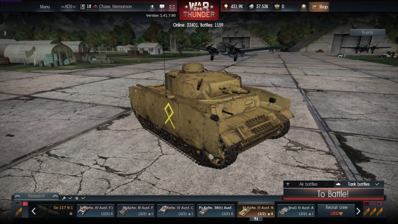 My war thunder hanger(Germany) - Page 2 2014-020