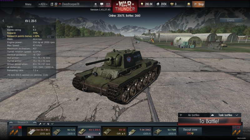 My war thunder hanger(USSR) - Page 2 2014-033