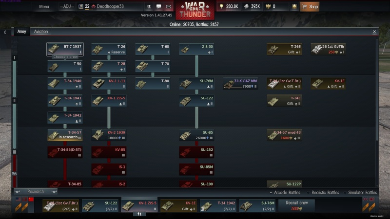 My war thunder hanger(USSR) - Page 2 2014-035