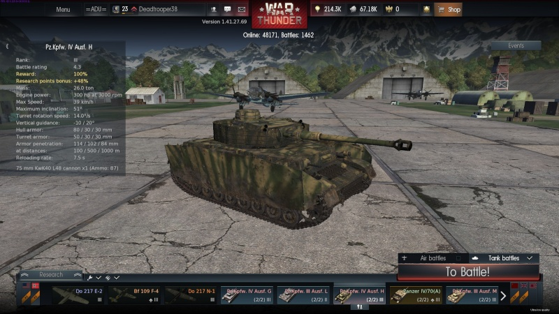 My war thunder hanger(Germany) - Page 4 2014-044