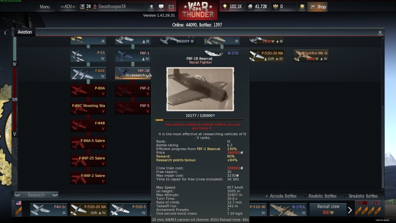 My war thunder hanger(USA) - Page 4 2014-047