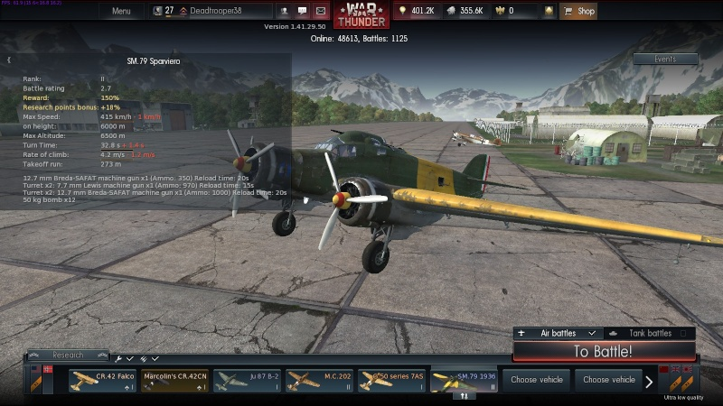My war thunder hanger(Germany) - Page 4 2014-061