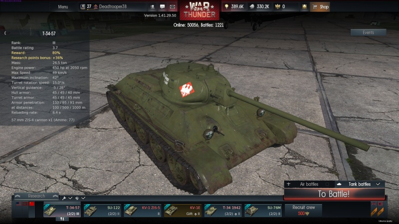 My war thunder hanger(USSR) - Page 2 2014-062