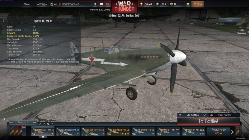 My war thunder hanger(Great Britain) - Page 4 2014-066