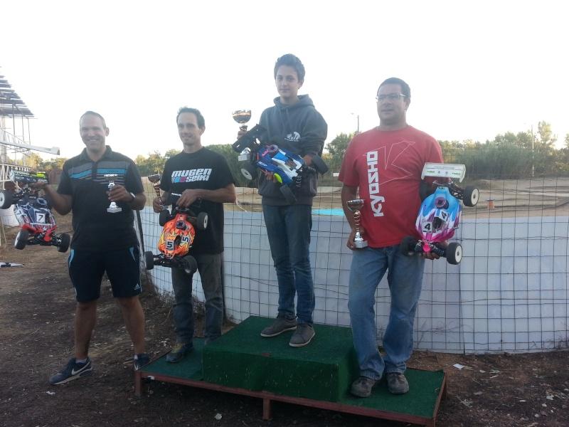 course de ligue 13 à BAHO LE 26/10/2014.  20141019