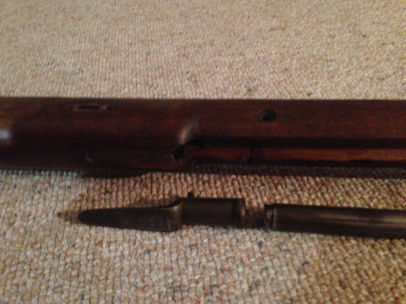 Ma Carabine Fédérale Suisse 1851 Img_0937