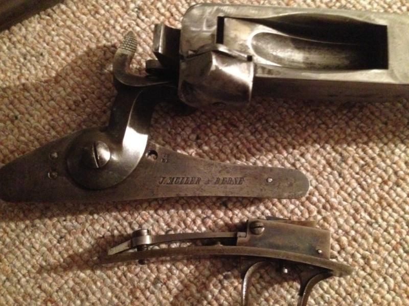 Ma Carabine Fédérale Suisse 1851 Img_1011